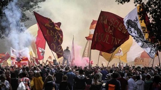 roma lazio ultras boycott walmart - photo#13