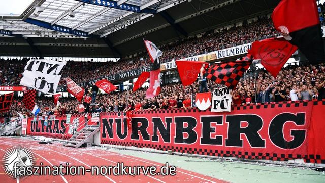 Fcn Greuther Fürth