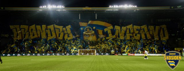 Brondby AGF 2