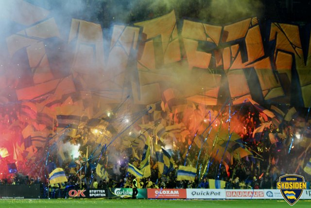 Brondby AGF 6