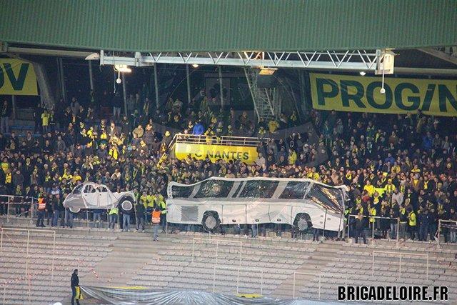 Nantes Monaco 2