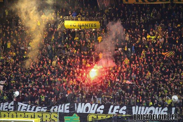 Nantes Monaco 7
