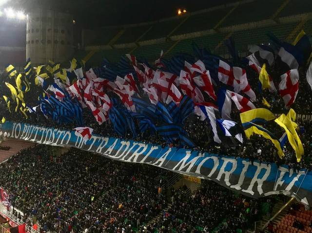 milan inter derby ultras