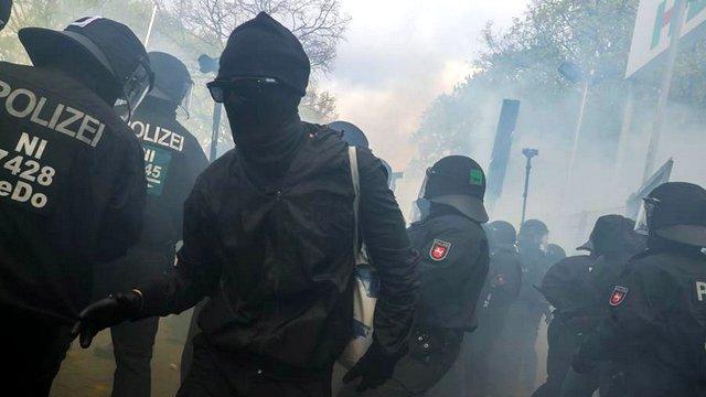 Hannover 96 Eintracht Braunschweig