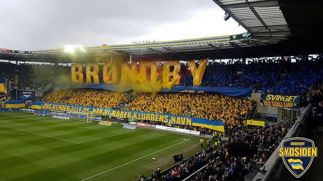 Brøndby - F.C. København 17.04.2017
