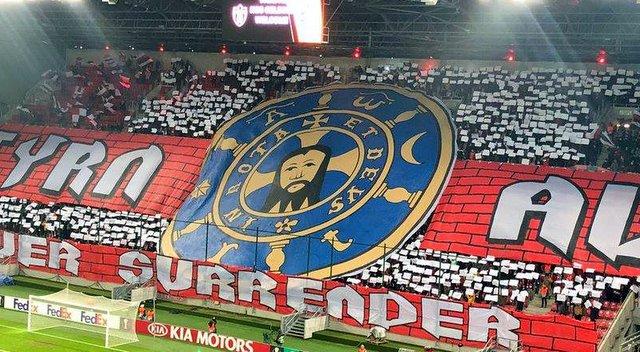 Spartak Fenerbahce 003