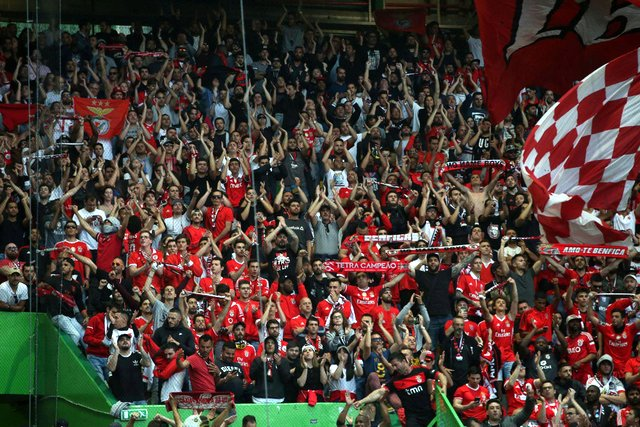 Sporting Benfica 1