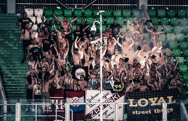 ultras europa league