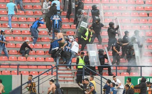 mexico riots 1