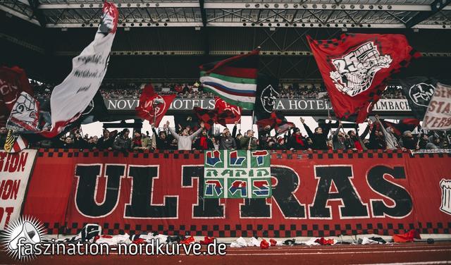 1.FC Nürnberg - Werder Bremen 02.02.2019