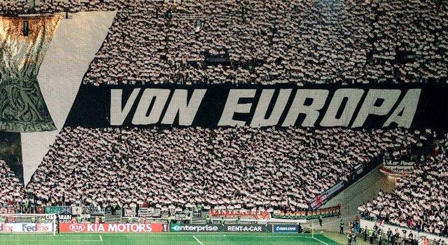 Eintracht Benfica 14