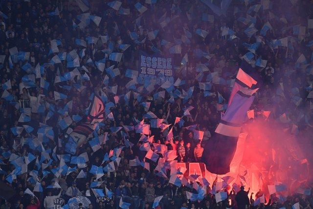 Napoli Arsenal 1