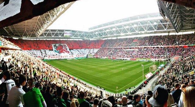 Fortuna Borussia 1