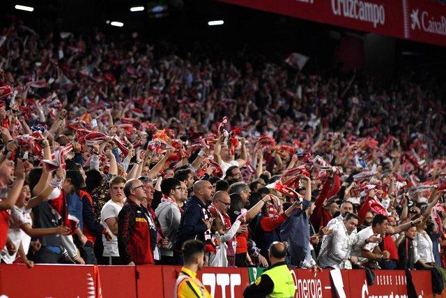 Sevilla Real Betis 1