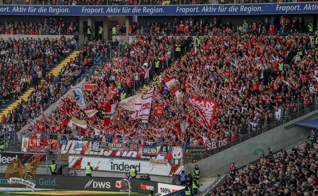 Mainz Eintracht
