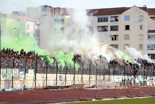 Bejaia derby 51
