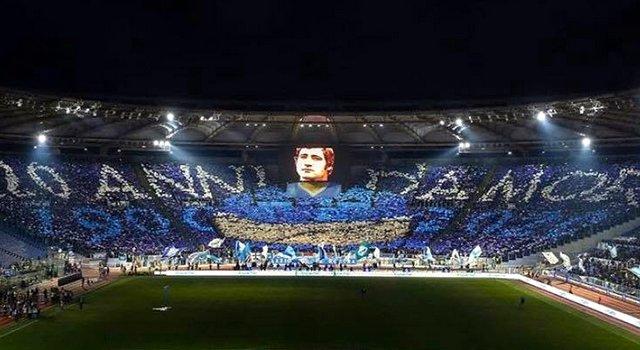 Lazio Napoli 002