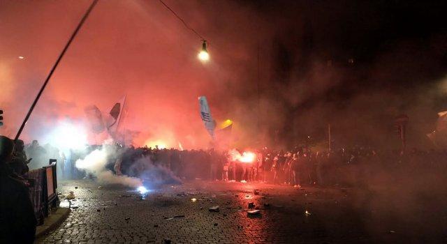 Lazio Napoli 1