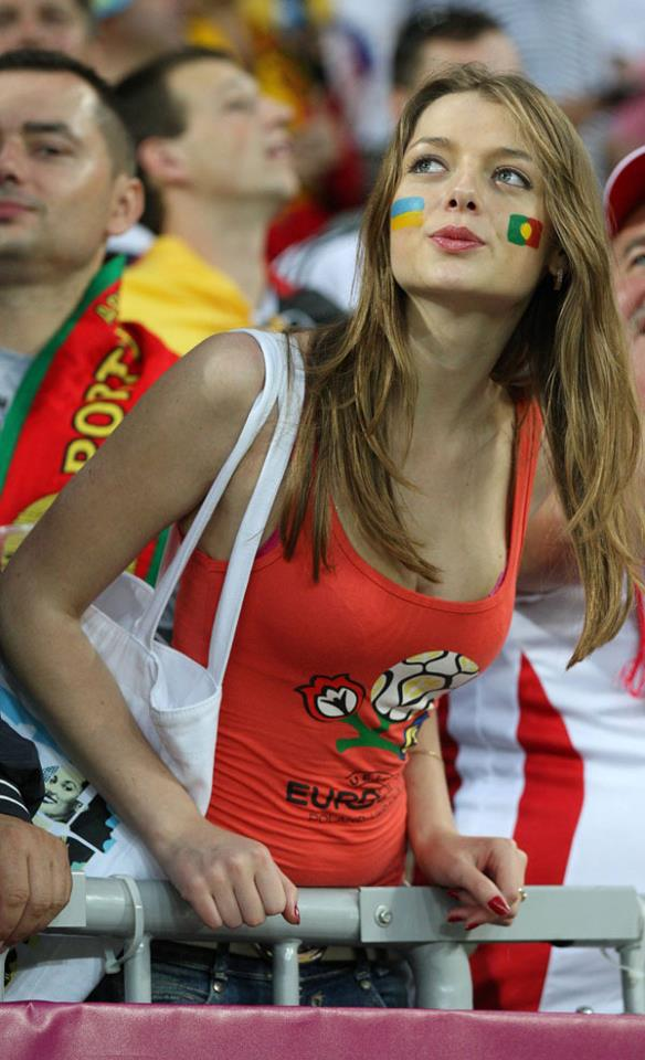 Hot euro girls