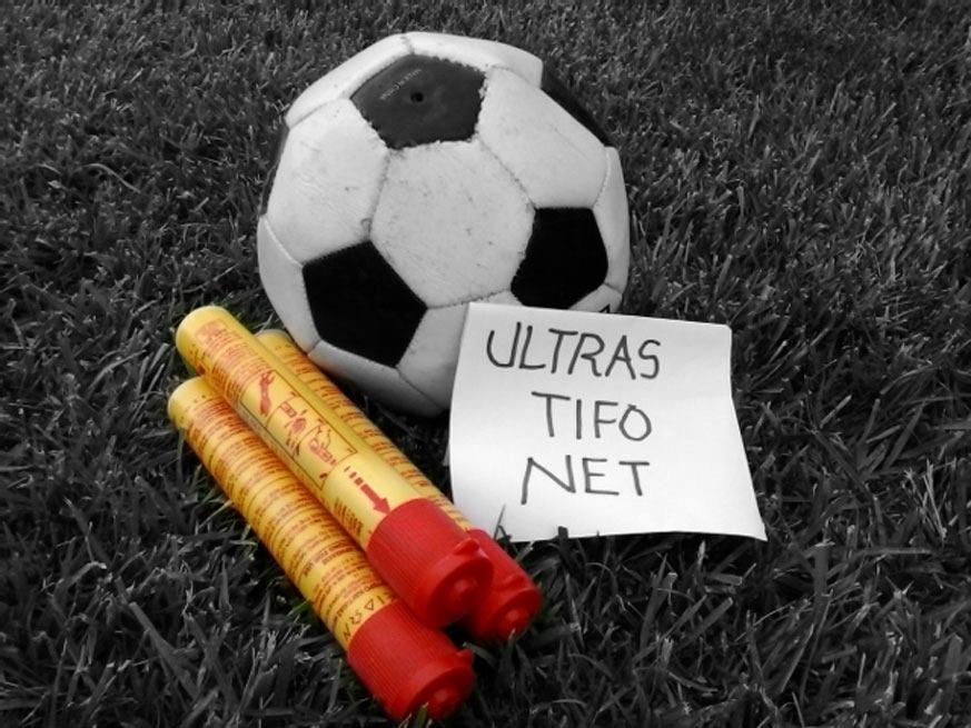 Ultra Tifo