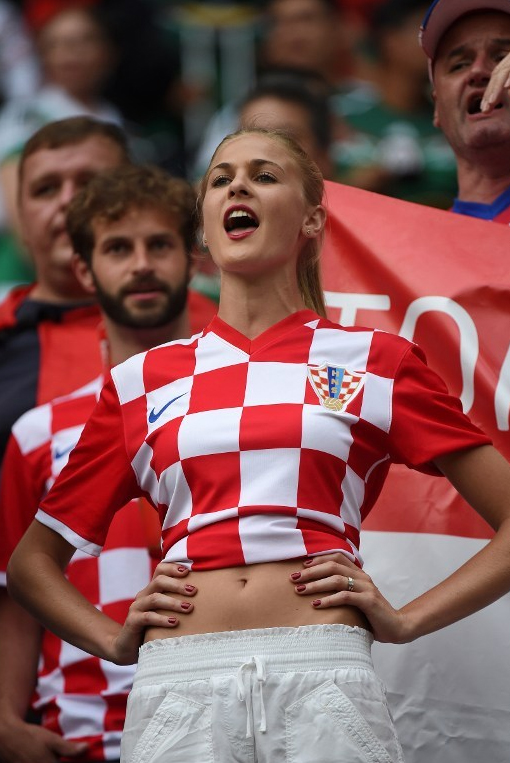 Gallery World Cup 2014 Girls