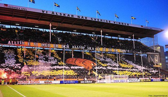 Djurgarden IF AIK-DIF-01