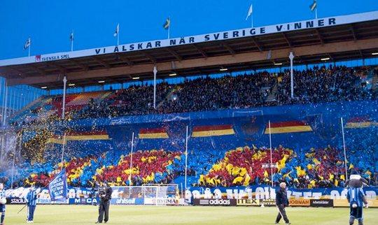 Djurgarden IF AIK-DIF-10