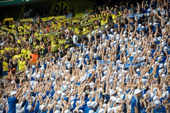 Schalke 04 - Pagina 2 16