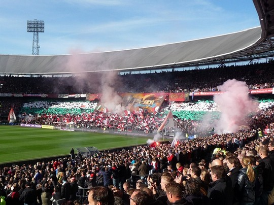 Le Mouvement en Hollande Feyenoord-ajax_5