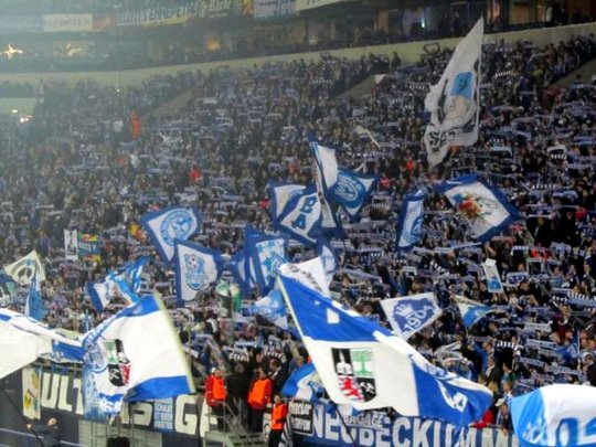 Schalke 04 - Pagina 2 33