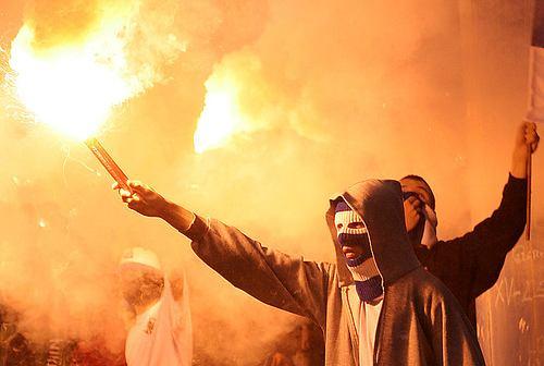 смотреть фото хулиганов в терорке фото