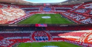 FC Bayern München - FC Augsburg 08.03.2020