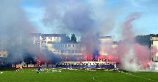 BKS Bochnia – ZKS Unia Tarnów 19.09.2020