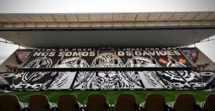 Corinthians - Palmeiras 16.05.2021