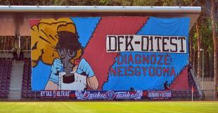 DFK Dainava Alytus - Atmosfera 06.06.2020