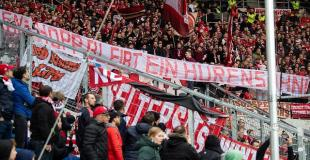 Hoffenheim - Bayern Munchen 29.02.2020