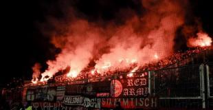 Karlsruher SC - Nürnberg 28.02.2020
