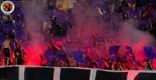 NK Maribor - Hammarby 29.07.2021