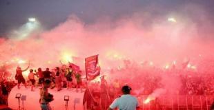 Omonia Cypriot champions 2020/21