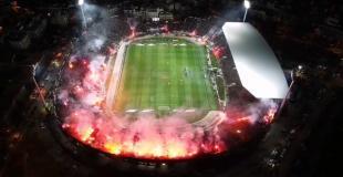 PAOK - Olympiakos 23.02.2020