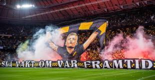 AIK - Djurgardens IF 03.10.2021