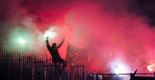 Angers - Nantes 07.03.2020