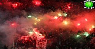 St. Etienne - Rennes 05.03.2020