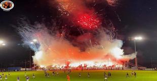 SV Austria Salzburg - SV Seekirchen 16.09.2020