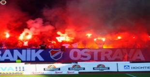 Banik Ostrava - Viktoria Plzen 05.07.2020