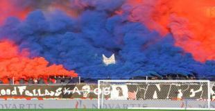 FC Basel - Hammarby IF 19.08.2021
