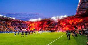 Brøndby IF - Nordsjælland 13.08.2021