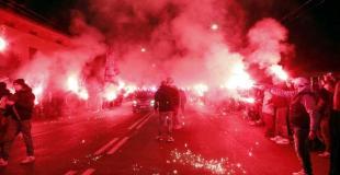 Bologna - Benevento 12.02.2021