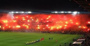 Brøndby IF - RB Salzburg 25.08.2021