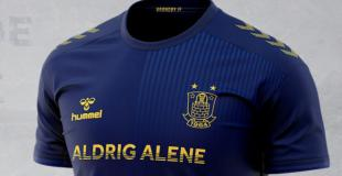 Brøndby IF: 34 000 support shirts sold!